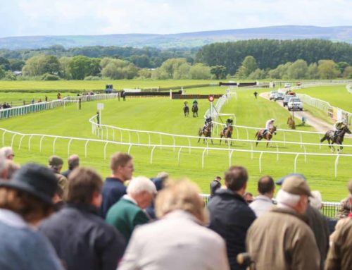 Bangor-on-Dee Racecourse