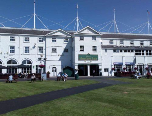 Hamilton Park Racecourse