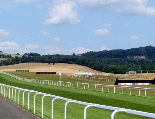 Chepstow Racecourse